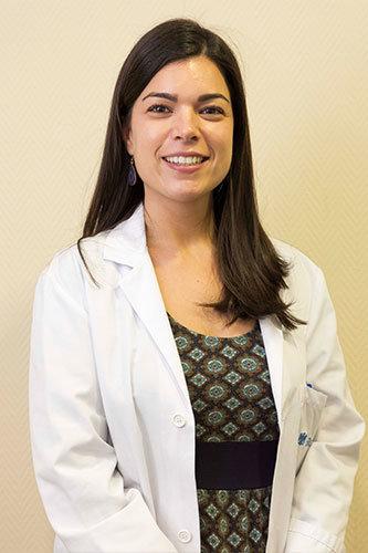 Doctora Cristina Cámara García Ruber fiv
