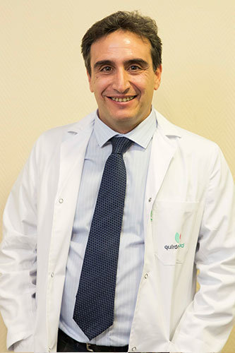 Doctor Daniel Ordoñez Ruber Fiv