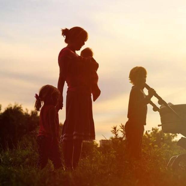 La ciencia que reinventa la maternidad