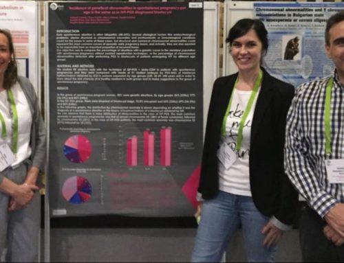 La FIV con screening genético preimplantacional, alternativa para mujeres que han sufrido abortos de repetición por causas genéticas