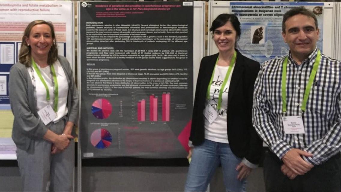 La FIV con screening genético preimplantacional