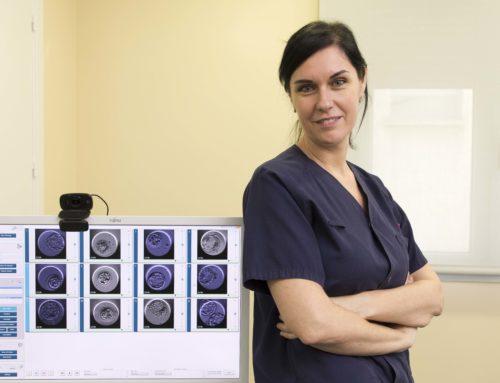Estamos buscando marcadores no invasivos para saber si un embrión será genéticamente sano