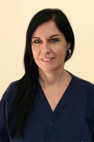 DRA. YOLANDA CABELLO VIVES